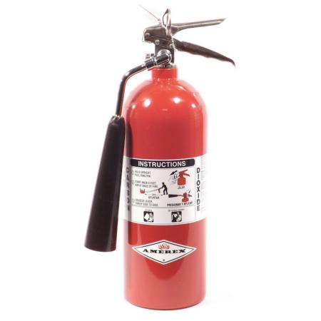 Industrial Scientific With Images Fire Extinguisher Extinguisher