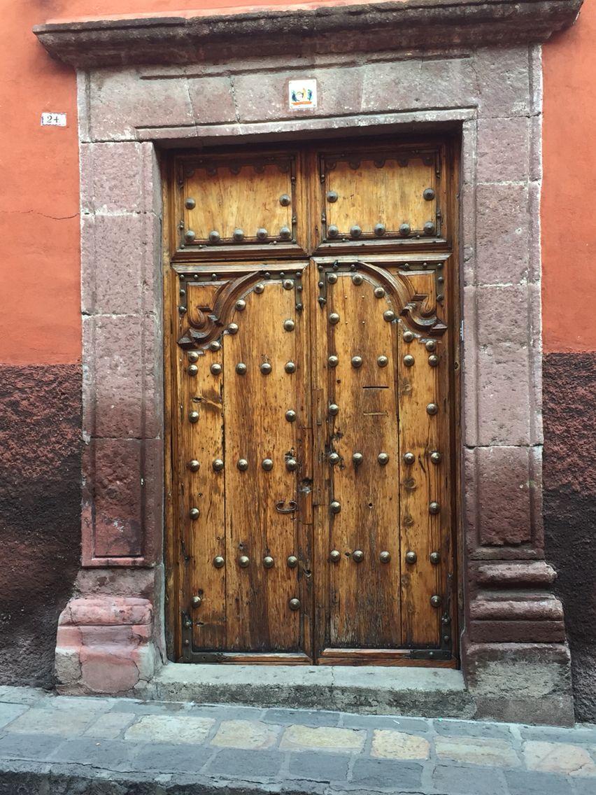 San Miguel de Allende Guanajuato, Mexico