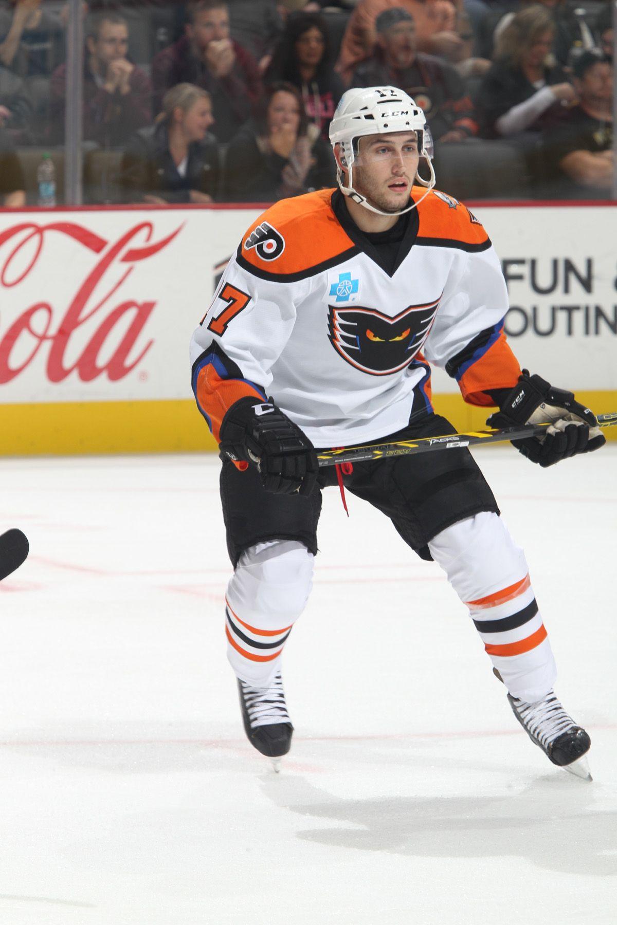 Kevin Goumas 17 C Lake Worth, Florida Hockey, Ice
