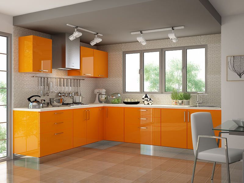 Your Kitchen Design Your Way Home Interior Design Kolkata