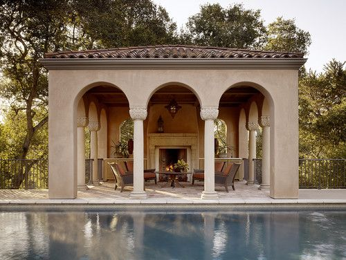 Santa Rosa residence, San Francisco. Charlie Barnett Associates.