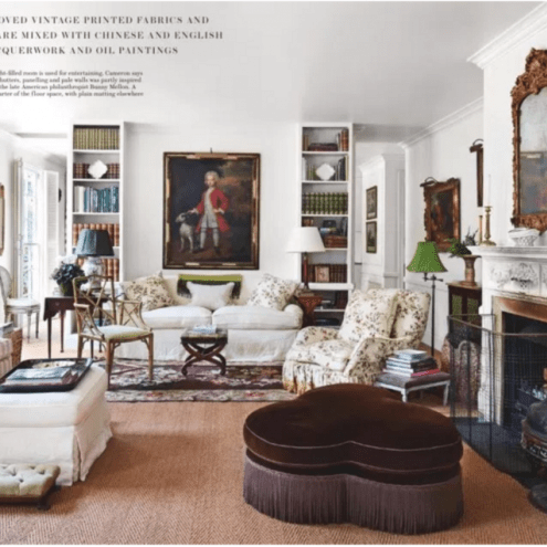 Leta Austin Fosters 10 Tips For Timeless Interiors