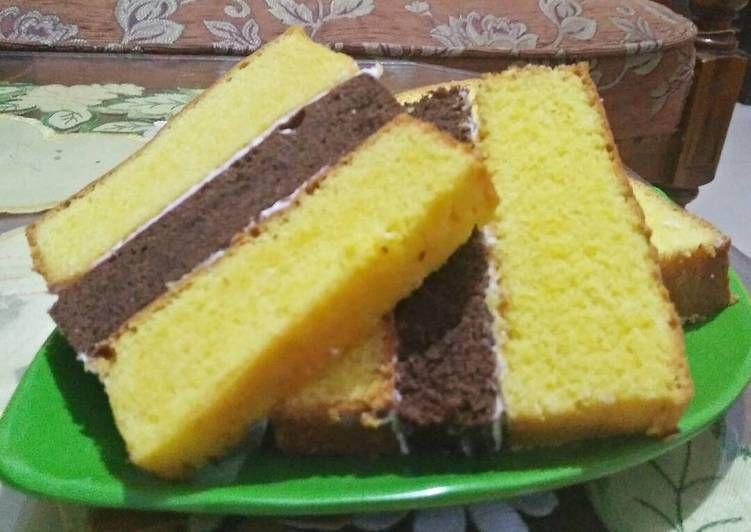 Resep Lapis Surabaya Spikoek Oleh Firraudusy Aini Recipe Lapis Surabaya Cake Culinary