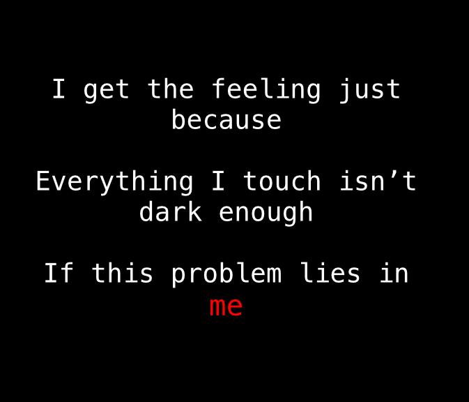Monster – Imagine Dragons love love love I feel like I'm