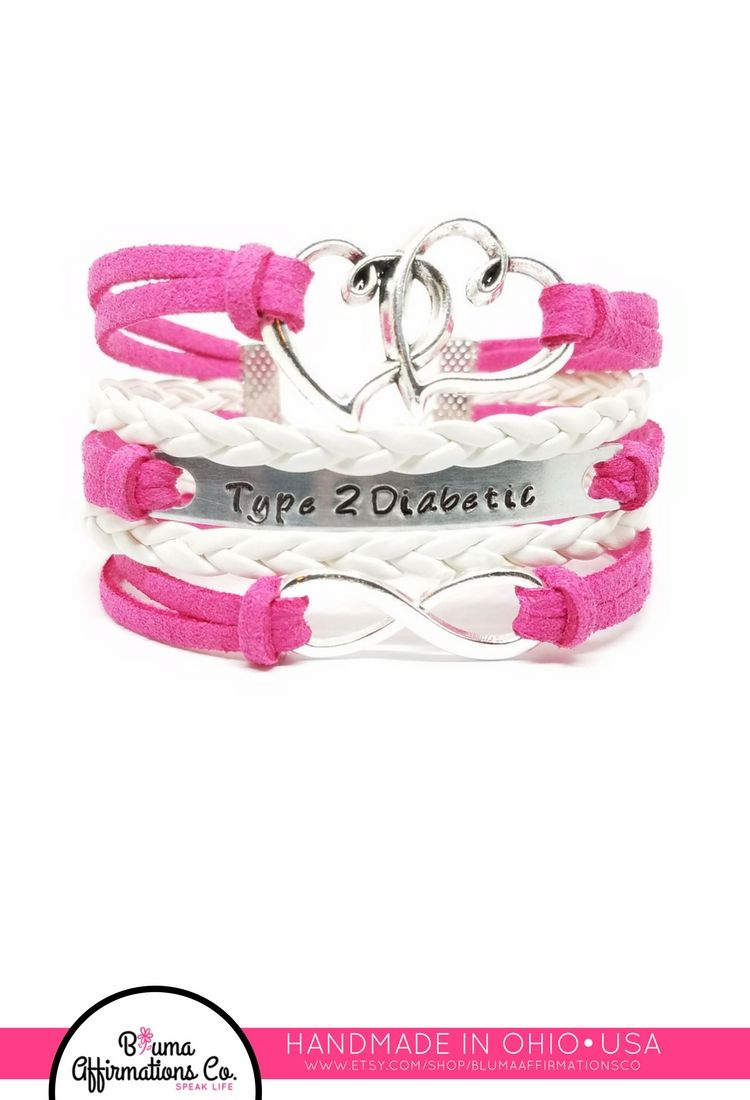 type fullxfull awareness bracelet il paracord zoom diabetes listing