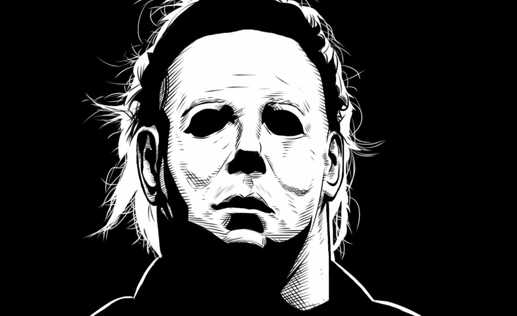 4081729 1792076472 Micha Png 1024 626 Horror Movie Art Halloween Film Michael Myers Halloween
