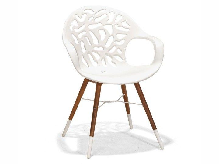 Attractive Stuhle Esszimmer Weis #2: Daswohnkonzept.com. Esszimmer BüroSitzkissenStuhlWeissGartenRund ...