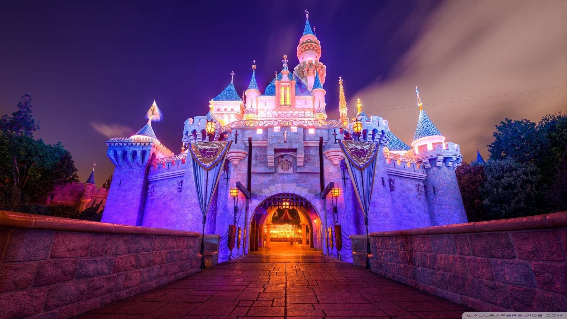 Hd Disney Castle Wallpaper Nice Castles Sleeping Beauty Castle Disney Tourist Blog Disneyland Castle