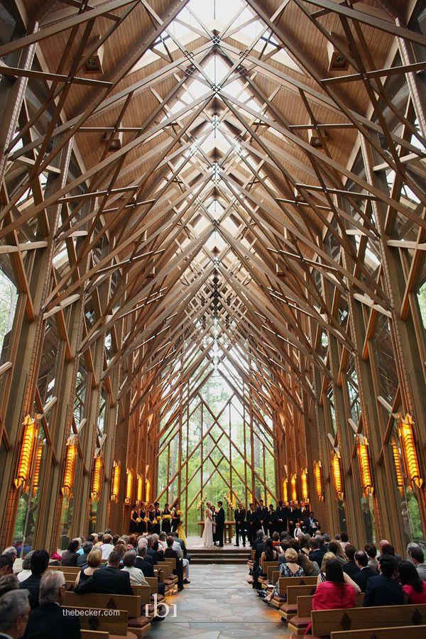 glass church in arkansas Glass Chapel Arkansas Chapel