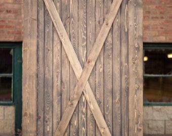 Wood beam bench. by WoodMetalandBeyond on Etsy