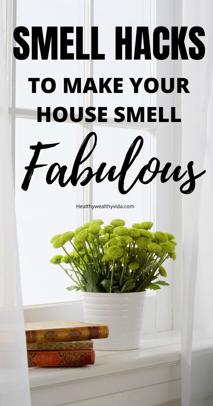 How to Make Your Home Smell Insanely Good in 2020 (With