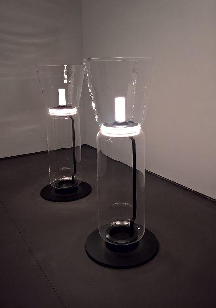 Amazing Lights Noctambule by Konstantin Grcic