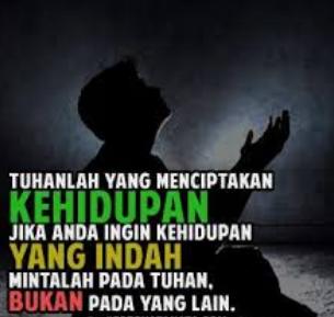 Kata Kata Bijak Islami Malam Hari Malam Islam Bijak