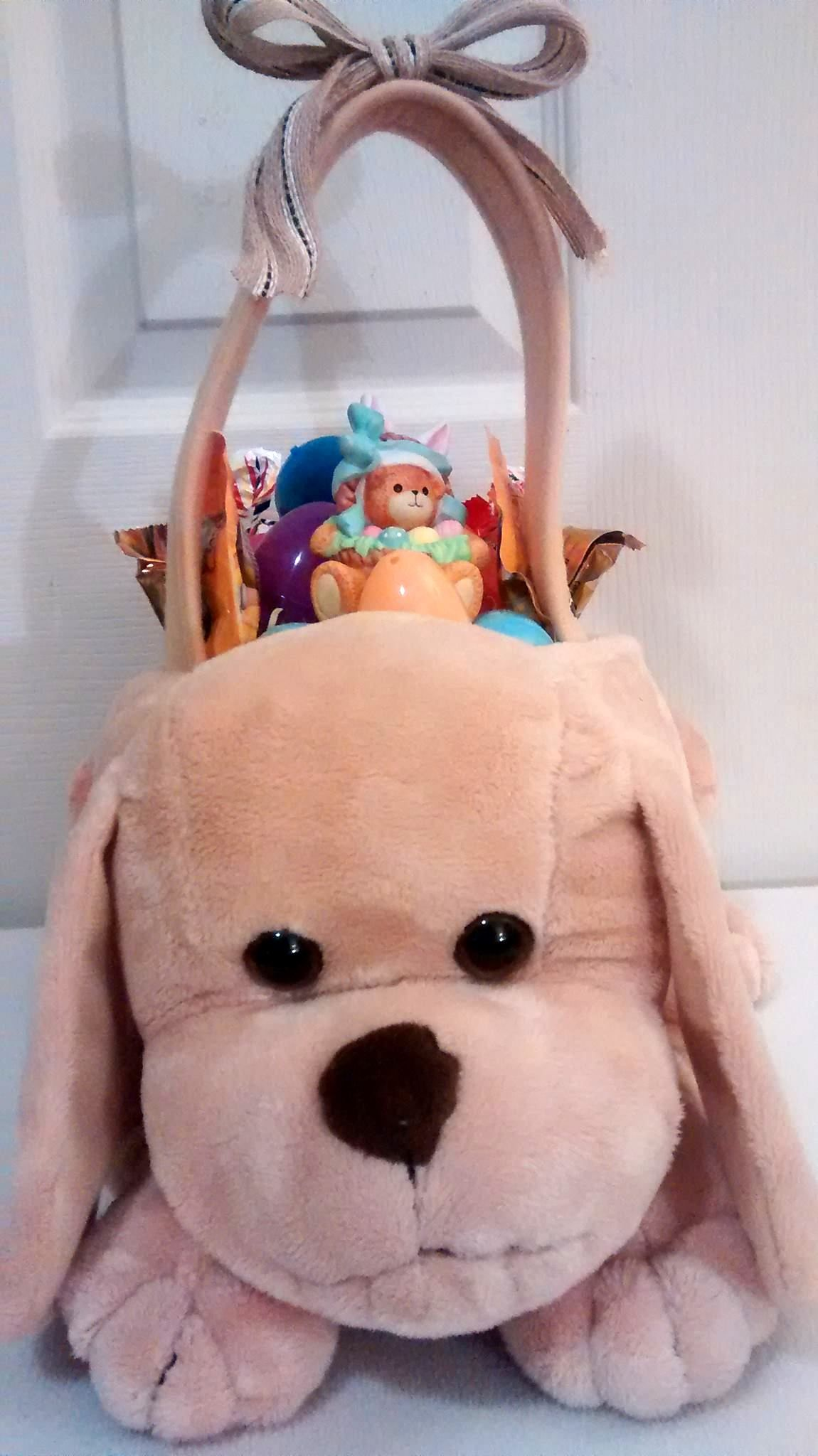 Tan puppy toyeaster gift basket 30 all payments through paypal tan puppy toyeaster gift basket 30 all payments through paypal please message me basket negle Choice Image