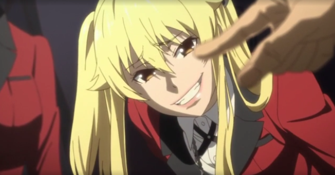 Saotome Mary Kakegurei, Anime, Animes manga