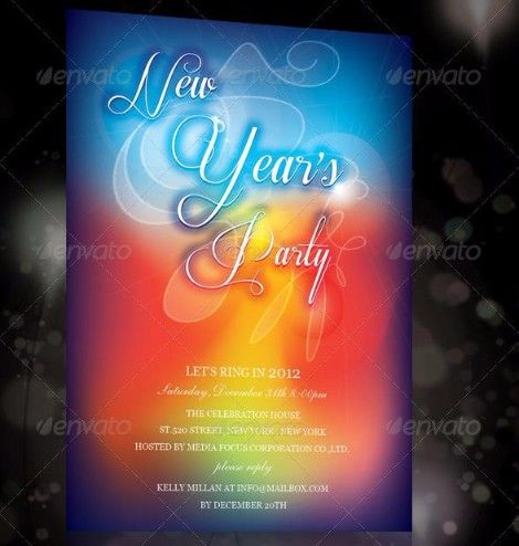 10 new years eve invitation templates psdwordpdfeps format