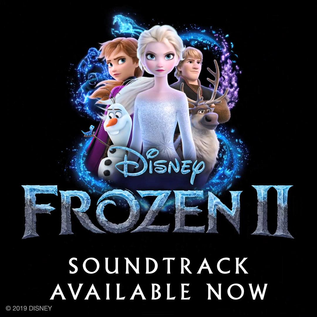 Frozen 2   Original Motion Picture Soundtrack