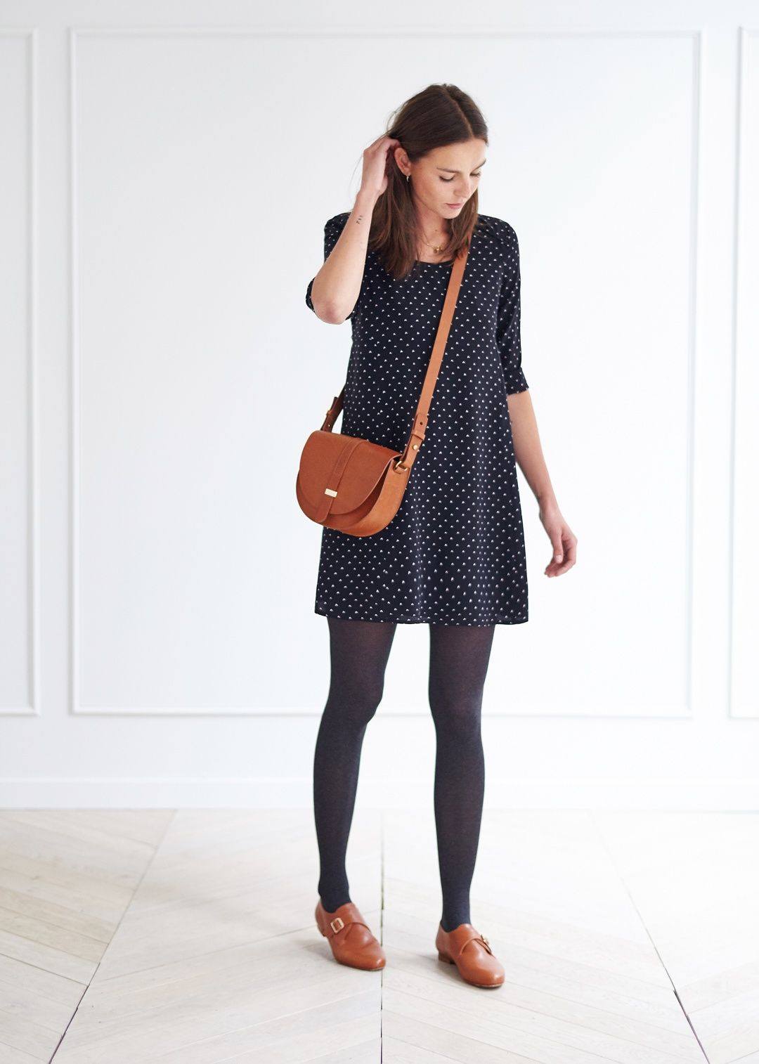 What To Grab When I M Feeling Somewhat Girly A Minidress