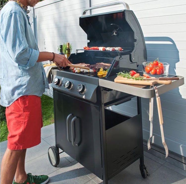 Barbecue Contemporain barbecue contemporain – idées pratiques et esthétiques par les top