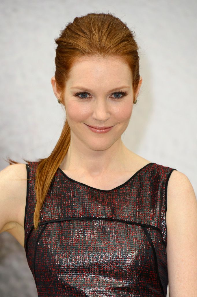 darby stanchfield married