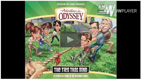 One More Dragon Thing Adventures In Odyssey Free