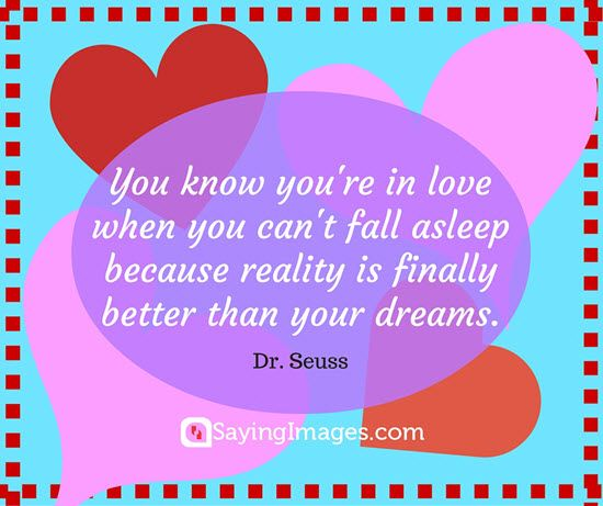 Famous Quotes On Love Prepossessing Dr Seuss Quotes Love  Inspiration  Pinterest  Famous Quotes