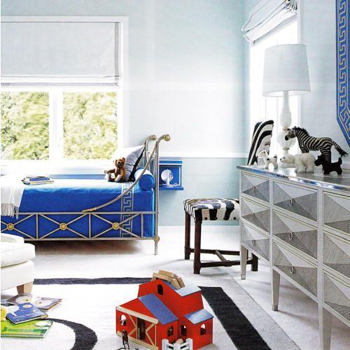 Ideas para decorar dormitorios infantiles2 habitaciones en 2019 decorar habitacion infantil - Decorar habitacion infantil ...