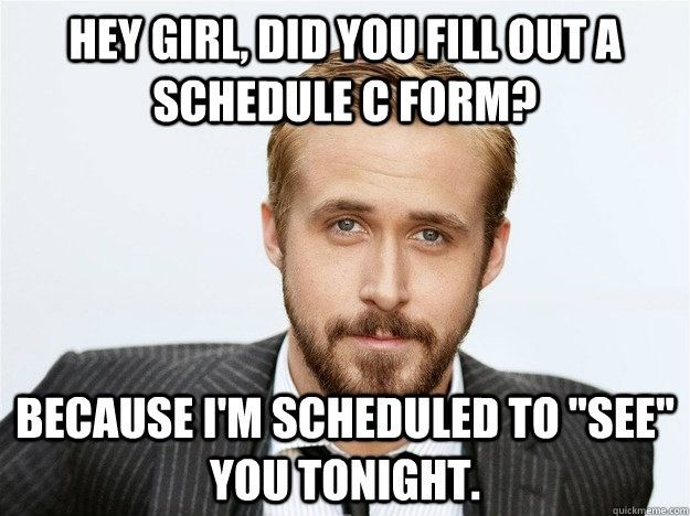Funny Memes For Accountants : A little cpa humor for you and who isn t inspired by this