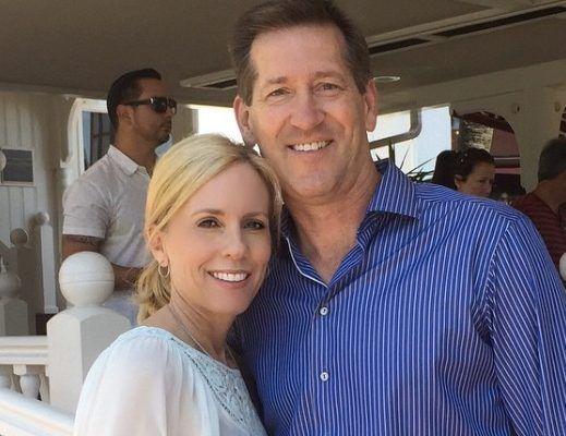 Stacy Hornacek NBA Jeff Hornaceks Wife (Bio, Wiki)