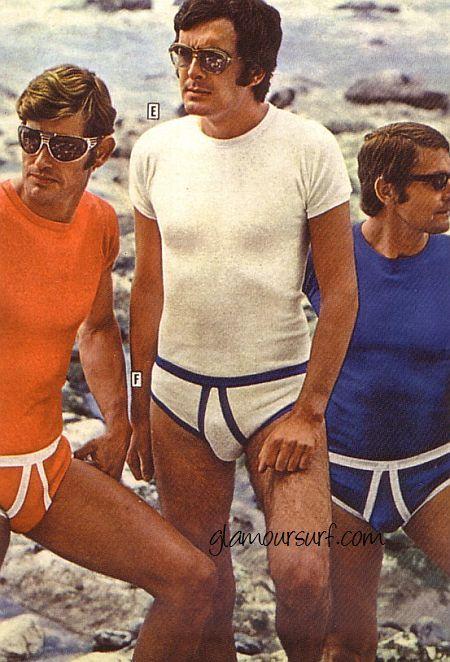 Vintage gay hot male underwear img