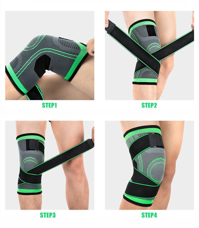 Weightlifting Crossfit Includes 1 Pair Powerlifting 2 Sleeves McDavid Compression Arm Sleeves for Enhanced Performance and Support