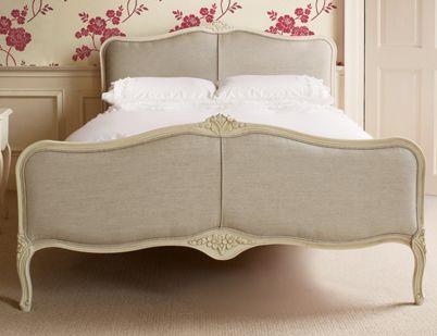 Provencale Bed Frame King