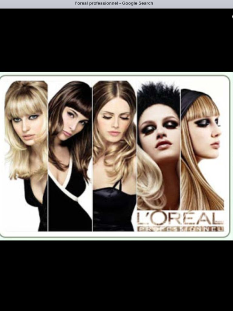 L Oreal Professional Hair Care Salon Results At Home Www Verbenaproducts Com Loreal Hair Professional Hair Color Loreal