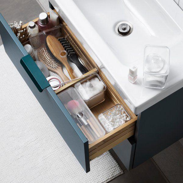 petites salles de bains ikea 6 inspirations qui ont tout bon salle de bains bathrooms