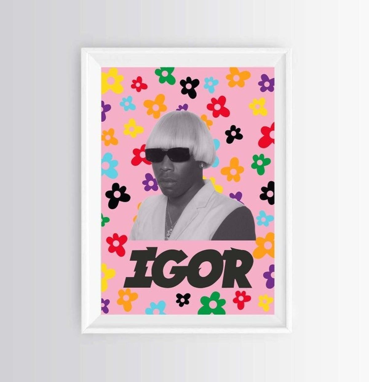 tyler the creator poster tyler the