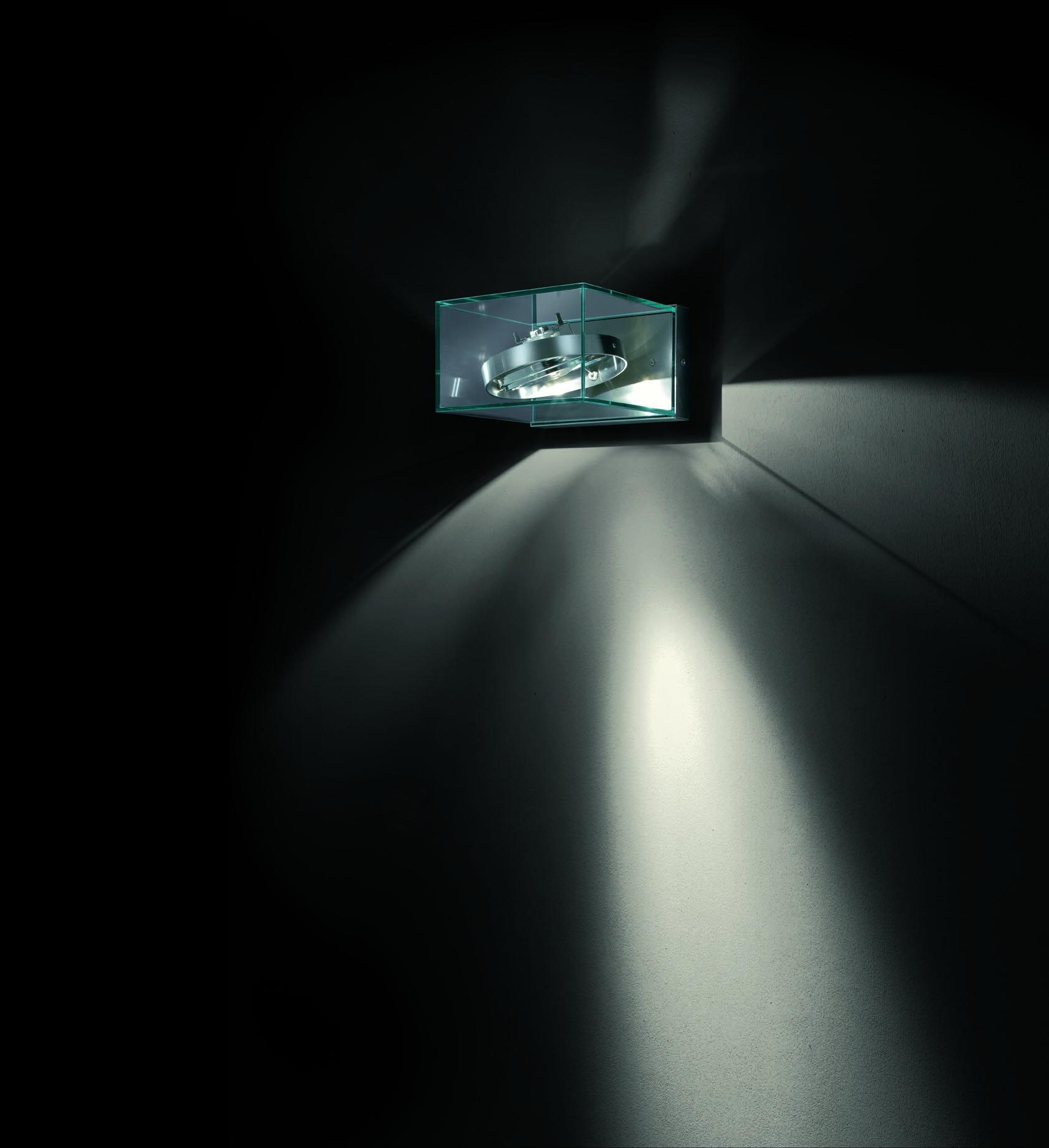 ann AR111 . outside luminaire . Außenleuchte . wall luminaire . Wandleuchte