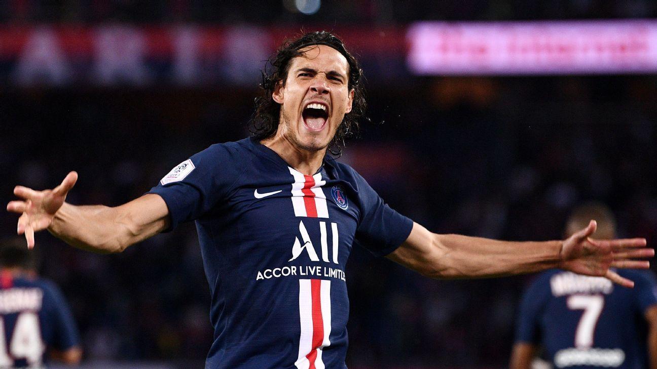 Man United's striker search Sign Cavani or Giroud? Bring