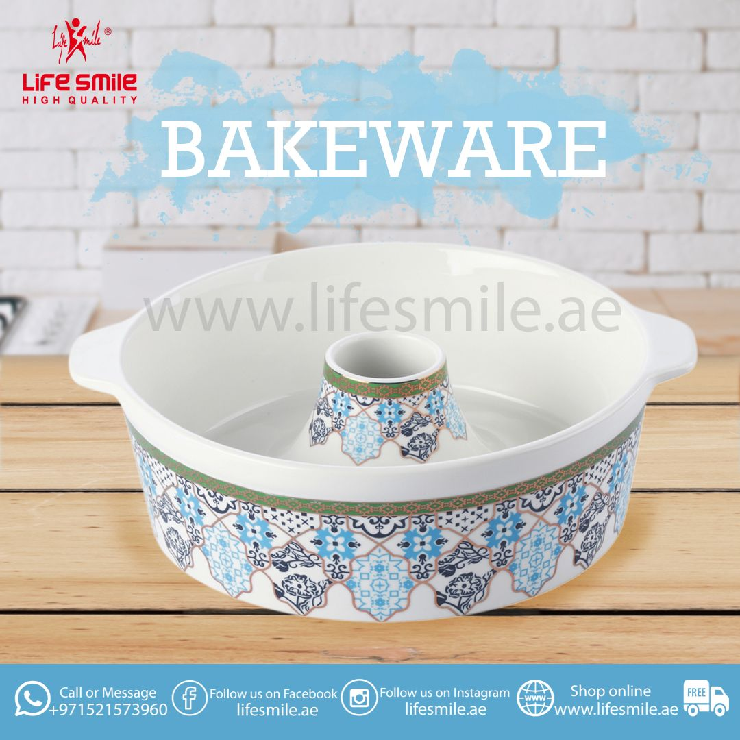 💥💥💥Bakeware Deal💥💥💥 BUY👇👇👇 Crafted from Porcelain, this bakeware lasts for a long time. Designs are long-lasting and will not fade #lifesmile #cake #mold #bakeware #cakedesigner #cakedecorating #cakes #cakesofinstagram #cakepops #cakesmash #cakevideo #cakedesign #cakeart #cakecakecake #cakedecorator #cakestyle #cakelover #rouncakemold #cakemold #bakewarecakemold #caketray #Designsbakeware #Porcelain #modernbakeware