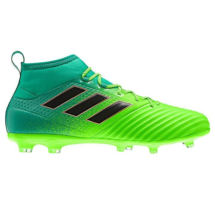 b0c29c1725ffd ... fg hombres botas de fútbol hombres solar verde core negro spain adidas  ace 17.2 primemesh mens firm ground football boots sock boot 2798a d2453 ...