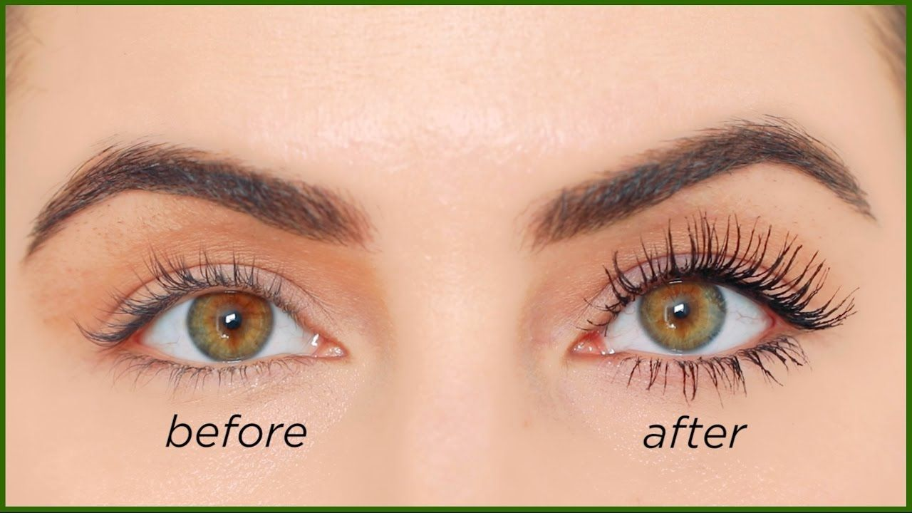 e50cc4191c9 Get 23x more volume with our NEW maneater voluptuous mascara! Add length  and volume with