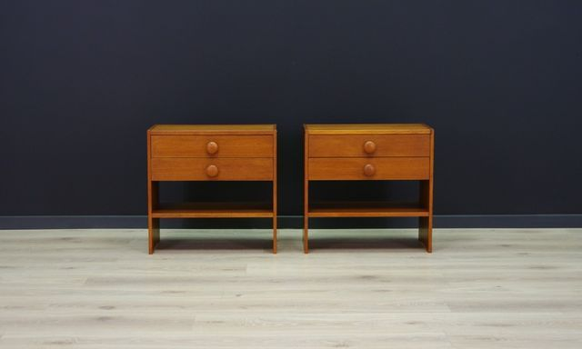 Teak Veneer Furniture