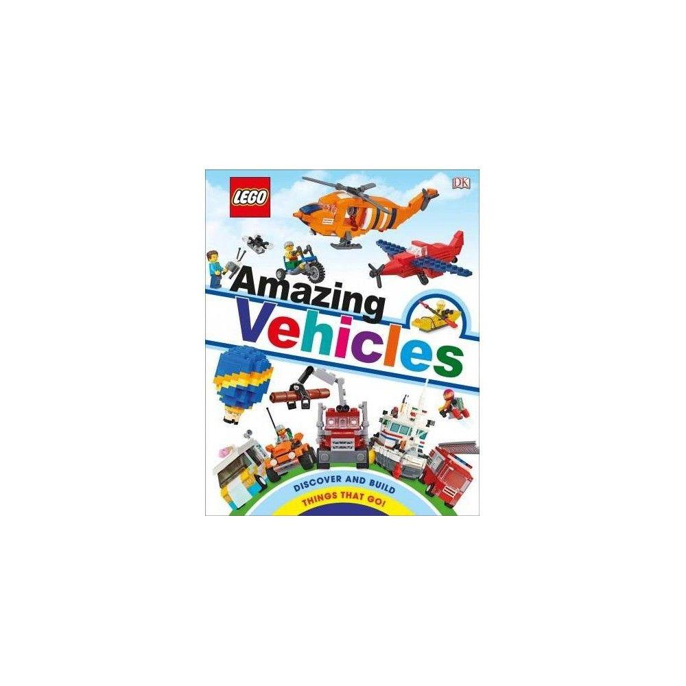 Library Edition LEGO Animal Atlas