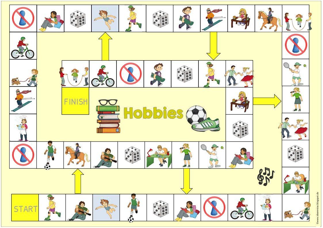 Spiele Englisch Lernen