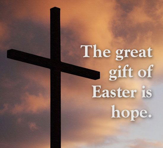 Give your loved ones gift of hope on easter with this amazing give your loved ones gift of hope on easter with this amazing ecard negle Image collections