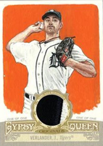 Top Selling 2012 Topps Gypsy Queen Baseball Cards On Ebay