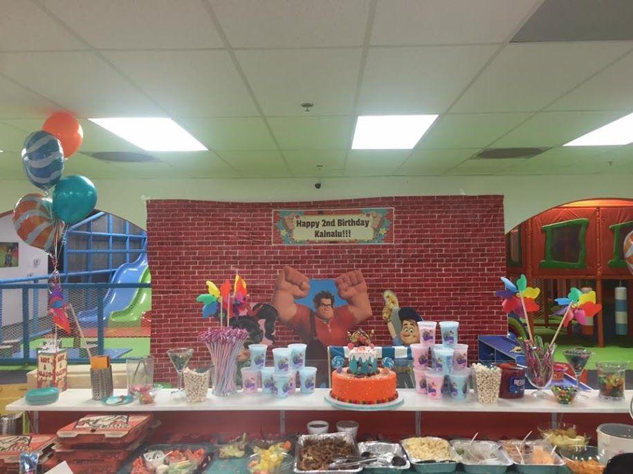 Kids Birthday Party In Las Vegas Kangamoo Indoor Playground - Children's birthday venues las vegas