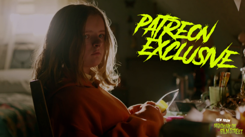 Nightmare On Film Street Podcasts Hereditary Episode