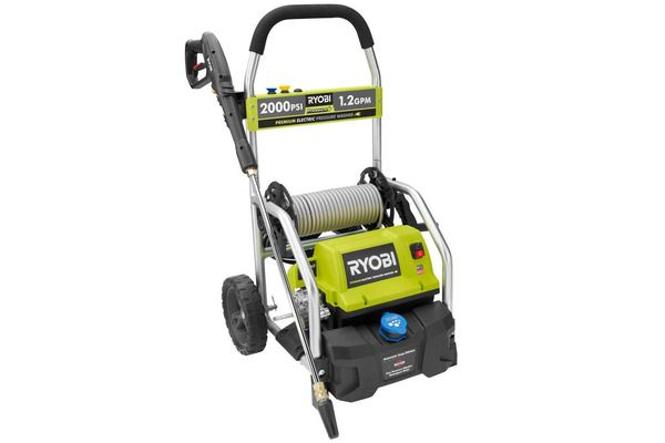 Ryobi Tools Best Pressure Washer Pressure Washer Electric Pressure Washer