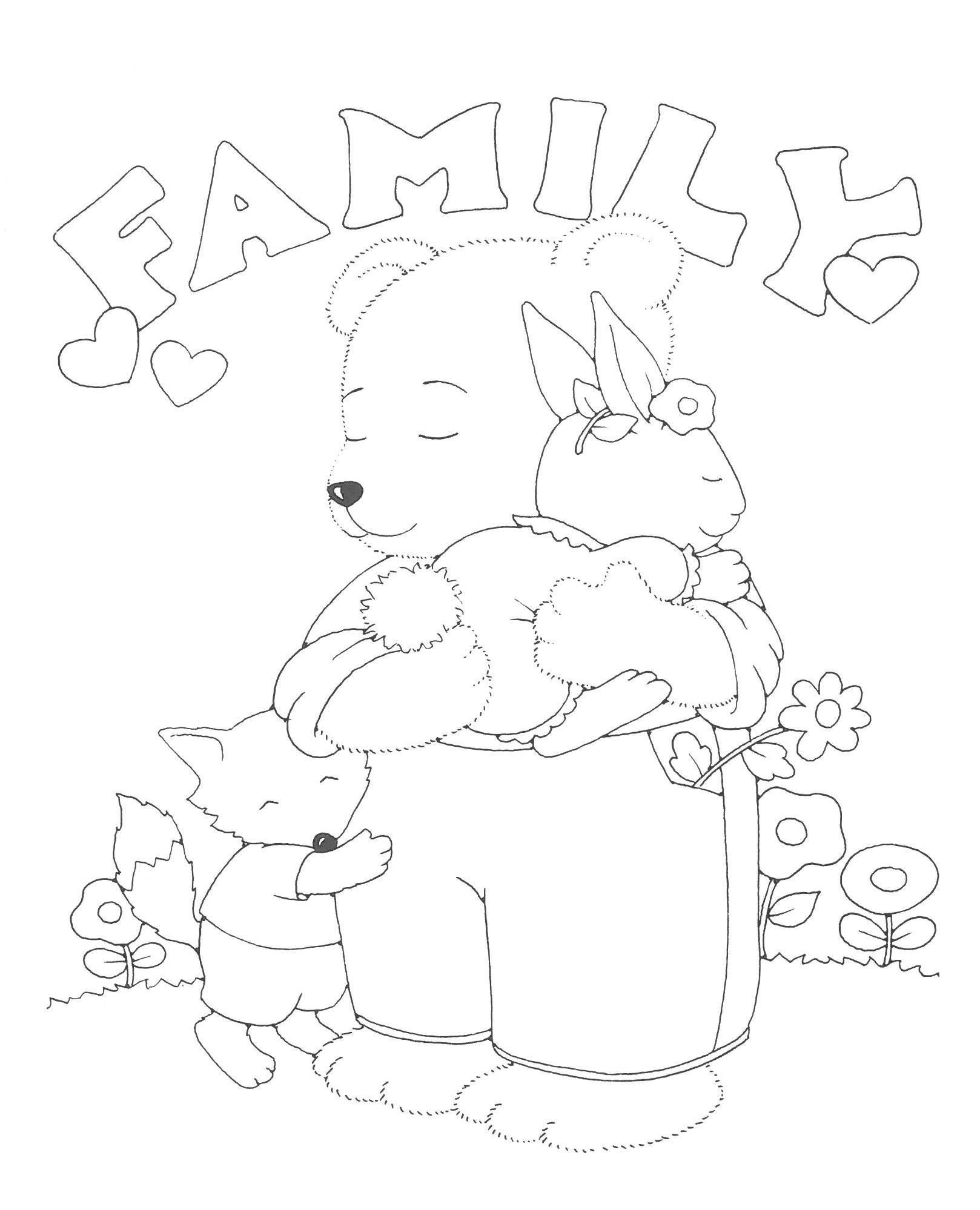 Mary Engelbreit Coloring Books Coloring Pages Colouring Printables