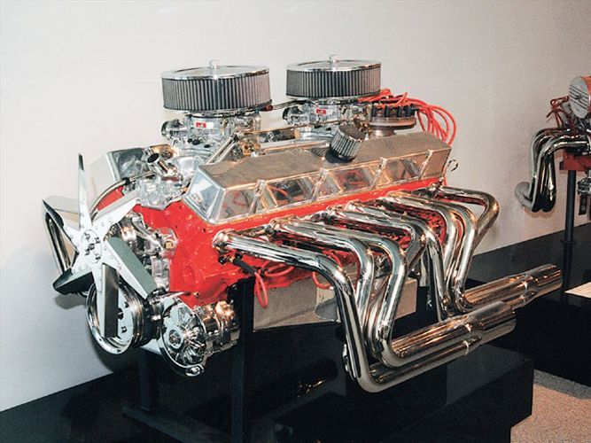 Chevys Lincoln Ne >> The Smith Collection At Speedway Motors Is A Speedway Racing